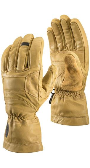 Black Diamond Kingpin Gloves Natural